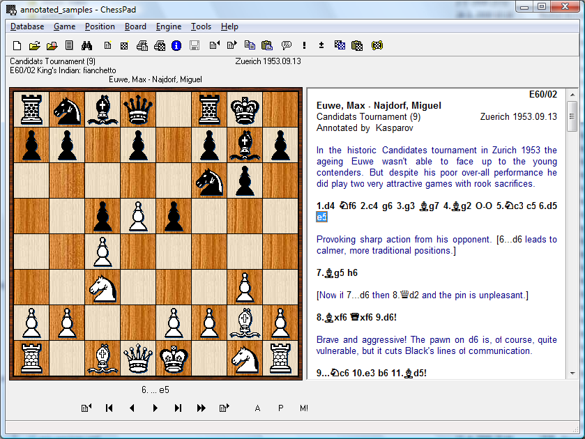 free chess game download windows 7